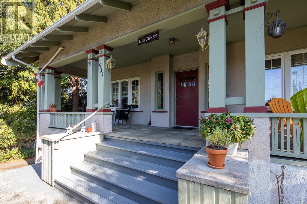 531 Linden Ave, victoria, British Columbia